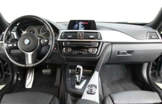 Offerta BMW Serie 4 420d Coupé Msport