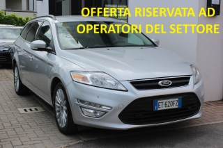 FORD Mondeo 2.0 TDCi 140 CV Powershift Station Wagon Business