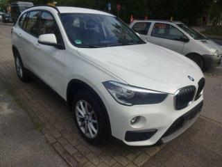 BMW X1 sDrive20d Advantage