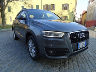 AUDI Q3 2.0 TDI quattro Advanced Plus