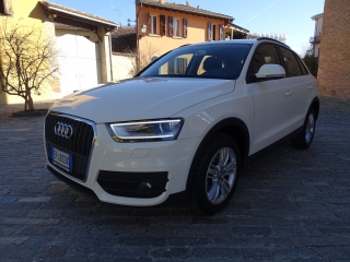 AUDI Q3 2.0 TDI Advanced