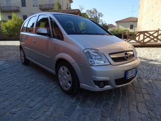 OPEL Meriva 1.4 16V Enjoy