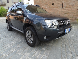 DACIA Duster 1.5 dCi 90CV S&S 4x2 Serie Speciale Ambiance Family