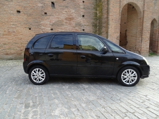 Offerta OPEL Meriva 1.4 16V GPL-TECH Club
