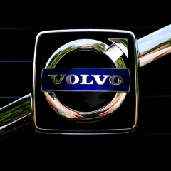 VOLVO S60 B3 Geartronic Inscription