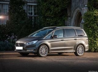 FORD Galaxy 2.0 EcoBlue 150 CV Start&Stop Titanium Business