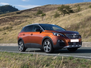 PEUGEOT 3008 BlueHDi 130 S&S Active Pack