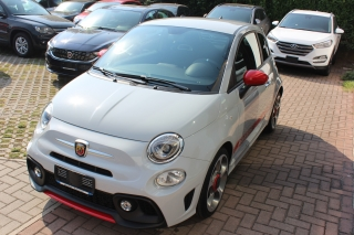 ABARTH 595 1.4 Turbo T-Jet 165 CV Pista