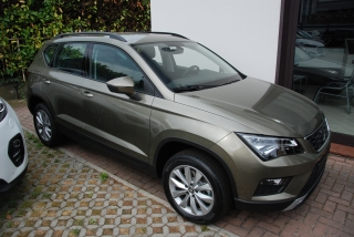SEAT Ateca 2.0 TDI Business